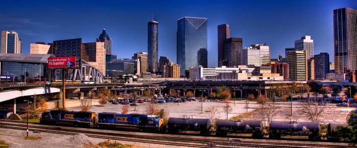 Best Places To Live 2 Atlanta Ga