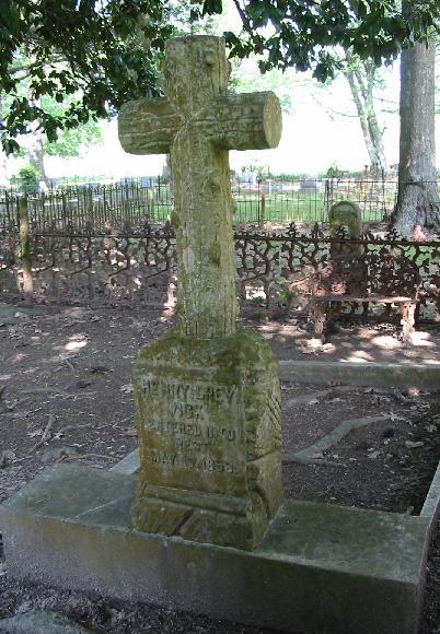 4. Chapel of the Cross