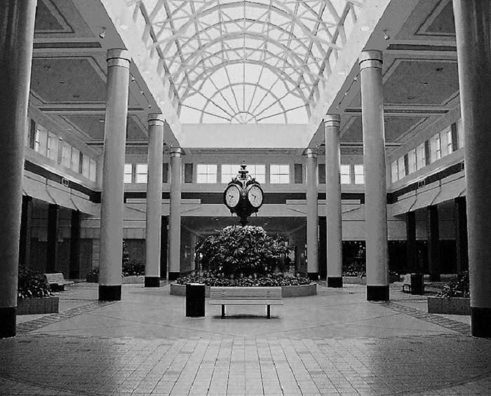 6. Montgomery Mall - Montgomery, AL