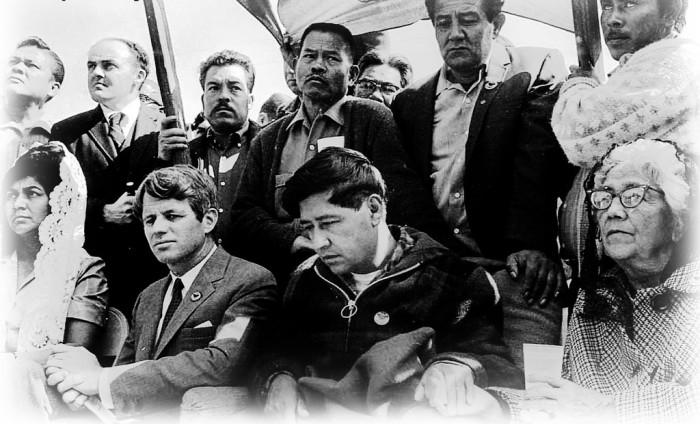 3. Cesar Chavez, Yuma
