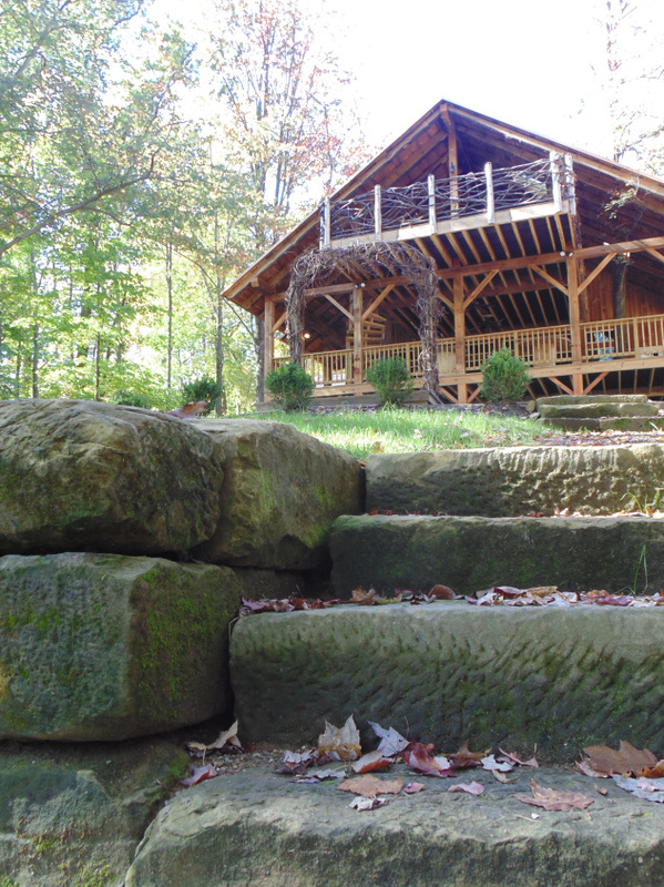 6) The Grand Barn at The Mohicans (Glenmont)