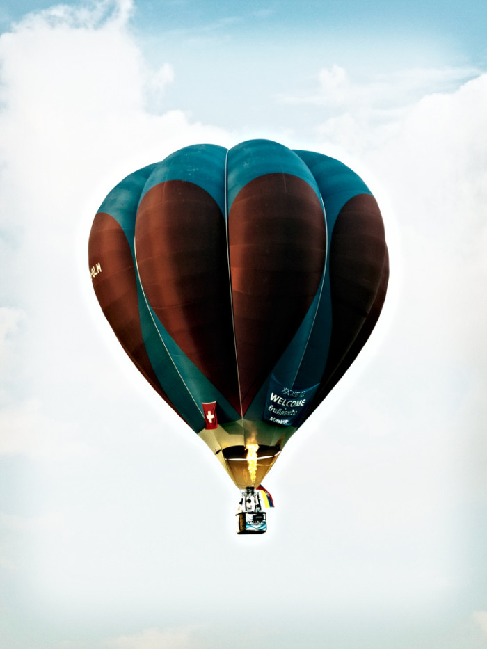 15. Still thinking up in the air...how about a hot air balloon ride? She will be blown away by your creativity and there are a lot of places to in South Carolina that provide this service.