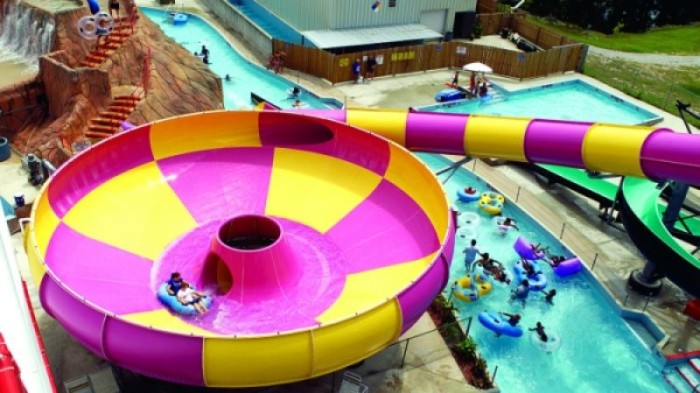 4. Jungle Rapids Family Fun Park, Wilmington