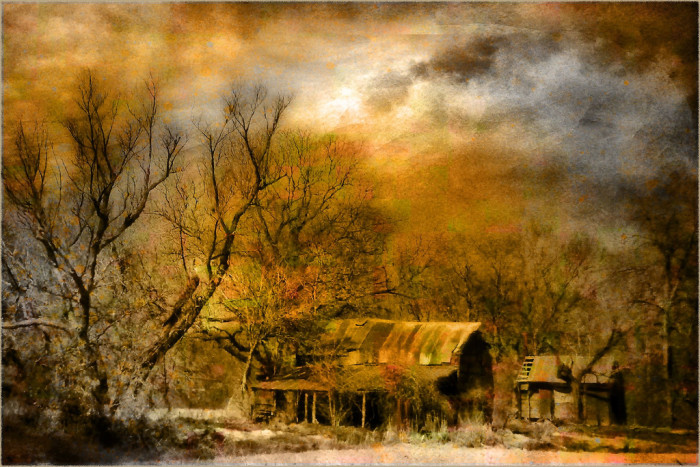 """7) """"Once Upon A Farm"""" (Falls County)"""