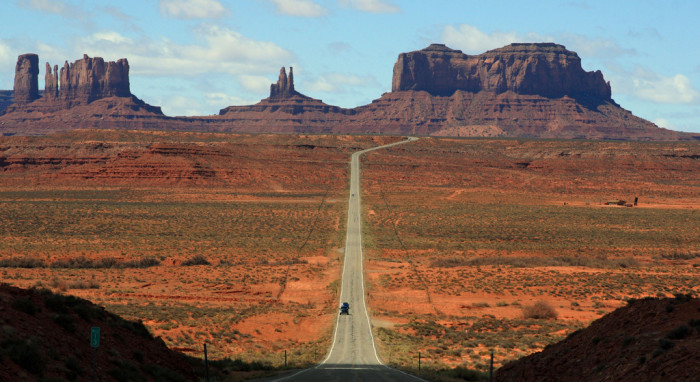 13. Monument Valley