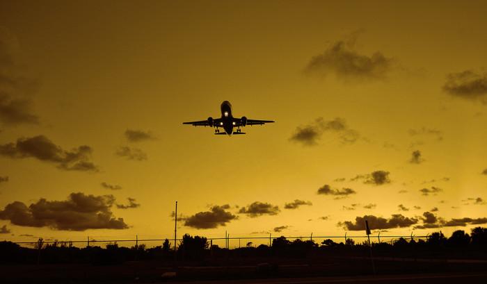 6. Fort Lauderdale-Hollywood International Airport