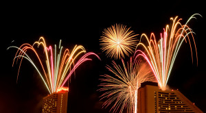 15 Epic Fireworks Shows In Nevada That Will Blow You Away This Year