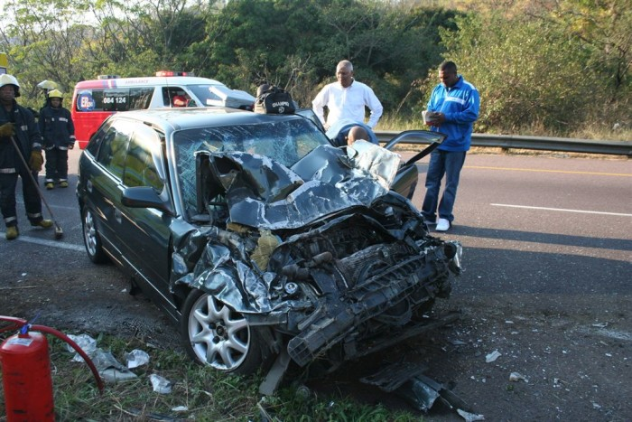 6. Car Accidents