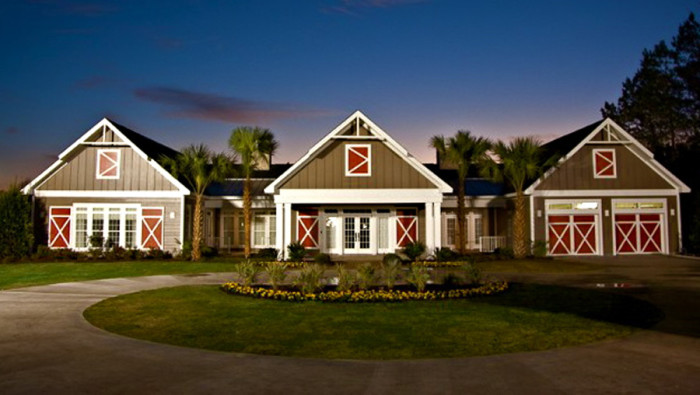 8. The Suggs' Home, Myrtle Beach, SC