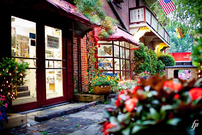 11) German Village (Columbus)