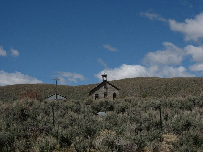 12. Unionville - Pershing County, NV