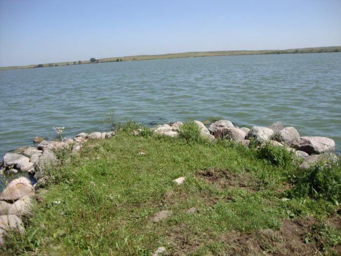 2. Beaver Lake State Park