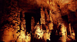 Going Into These 12 Amazing Caves In Alabama Is Like Entering Another World