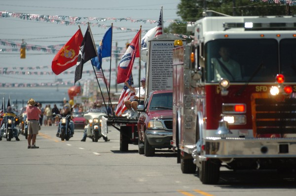 1. Southport Fourth of July Festival