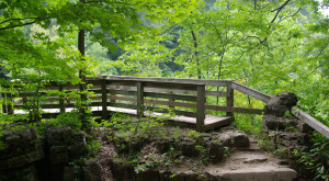 These 12 Hiking Spots In Indiana Are Completely Out Of This World