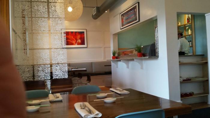 5) Cerulean Restaurant (Winona Lake)
