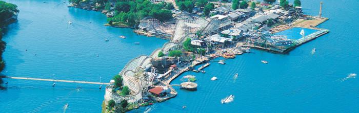 5. Indiana Beach Water Park (Indiana Beach Amusement Resort)