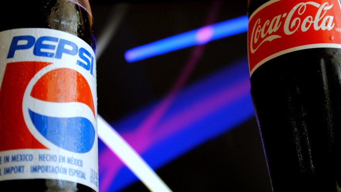 Whatever You Do, Don't Drink Pepsi in Public
