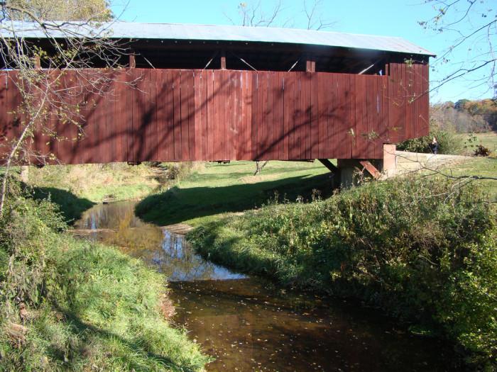 9) Fairfield County History GeoTrail