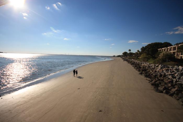 Ossabaw Island Beach The Best Beaches In World