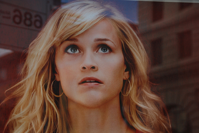 16. Reese Witherspoon