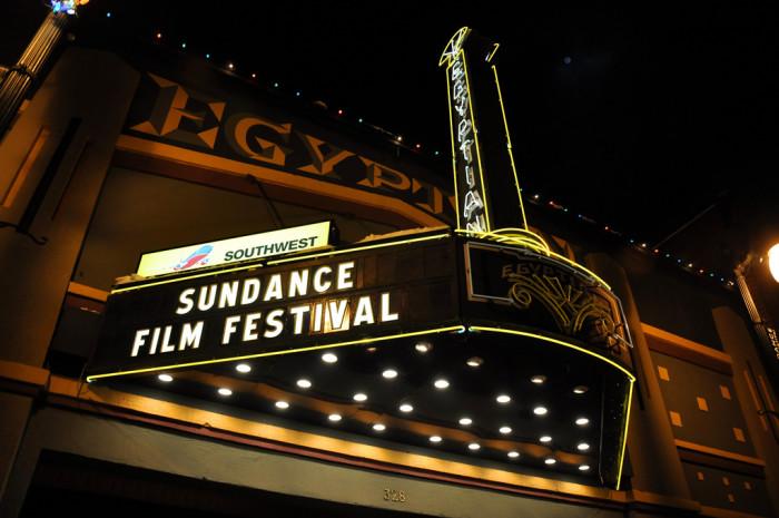 4) Independent Film