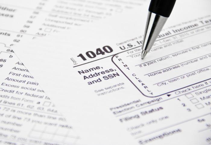 5. Taxes