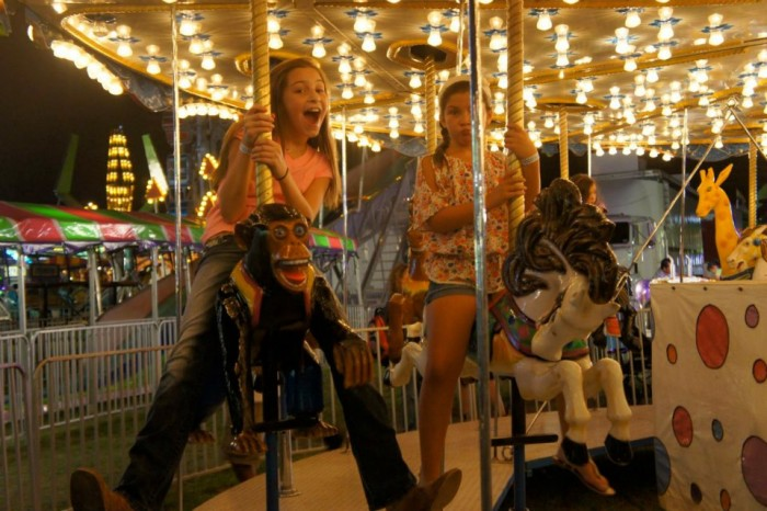 10 Awesome Texas Fairs Amp Festivals To Attend In 2015