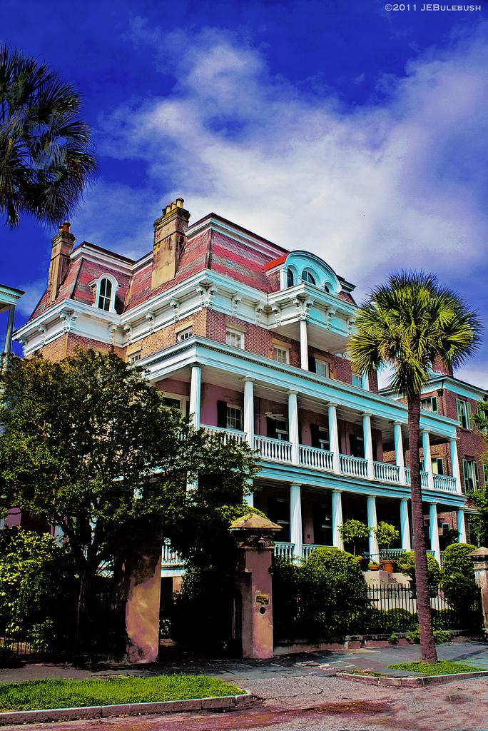 1. Battery Carriage House Inn, Charleston, SC