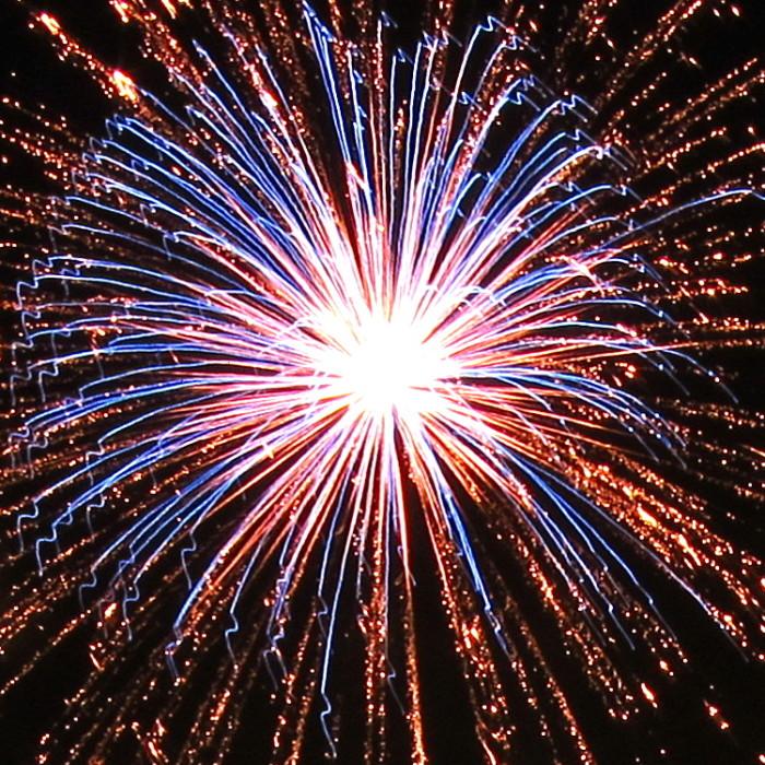 7.) Fort Leavenworth 4th of July Celebration
