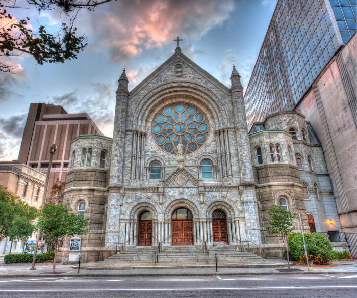 21. Sacred Heart Catholic Church