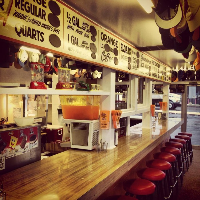 7) The Root Beer Stand (Sharonville)