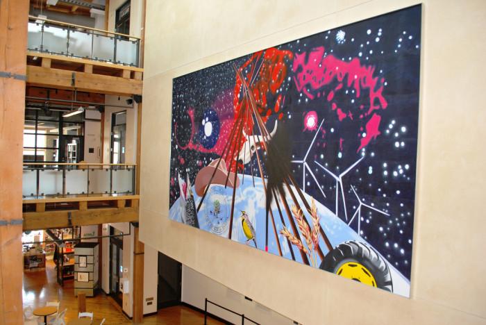 9. Plains Art Museum - Fargo, ND