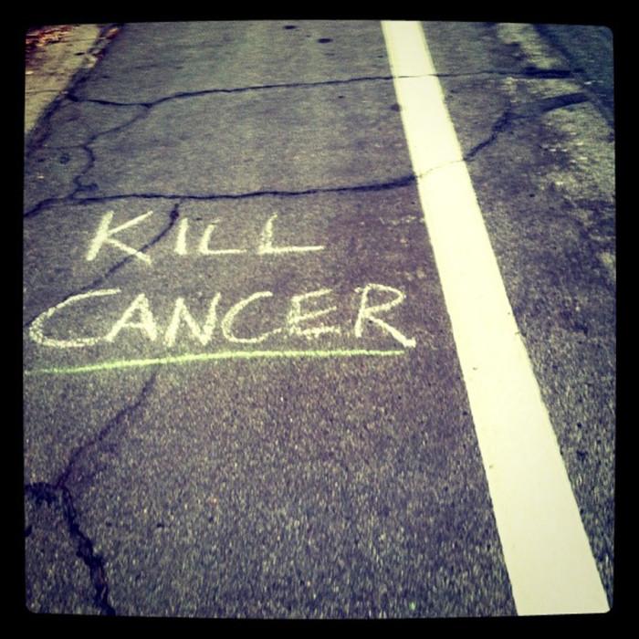 1. Cancer