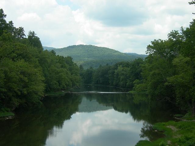 7. Greenbrier River