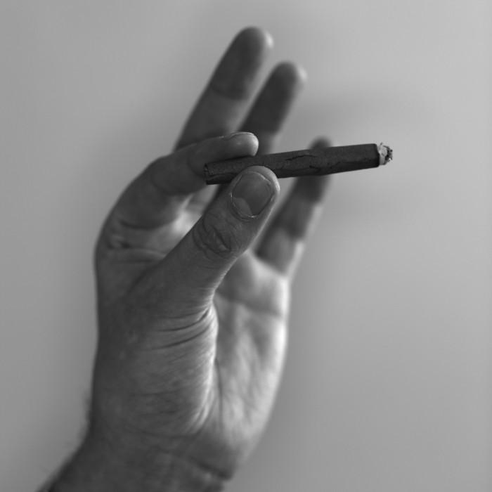 1.) Legal Marijuana