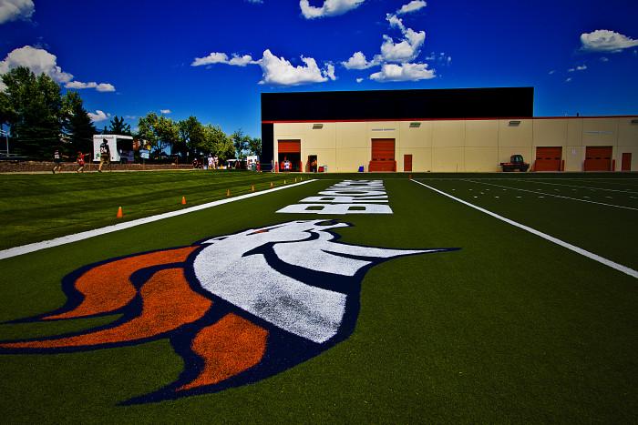 6.) Denver Broncos