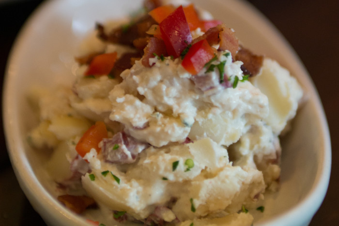 5. Potato salad