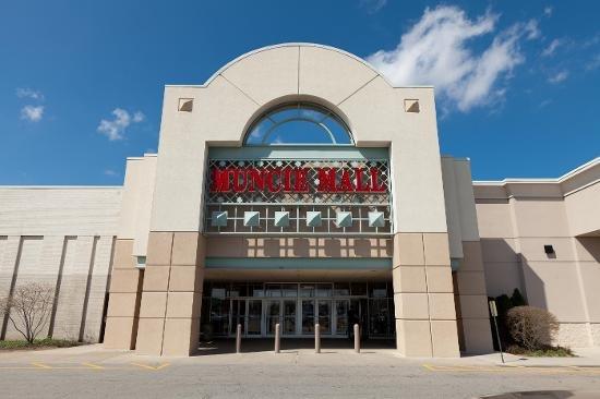 6.) Muncie Mall - Muncie