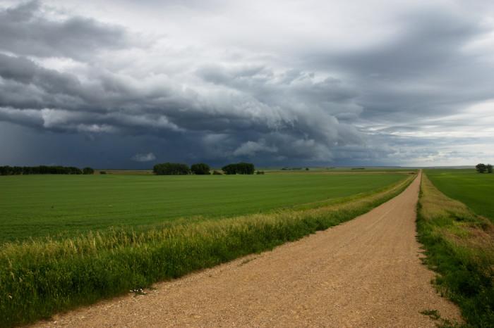 7.) Great Plains