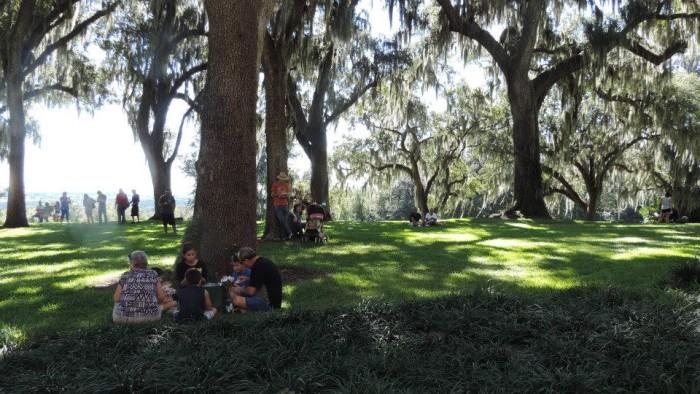6. Bok Tower Gardens