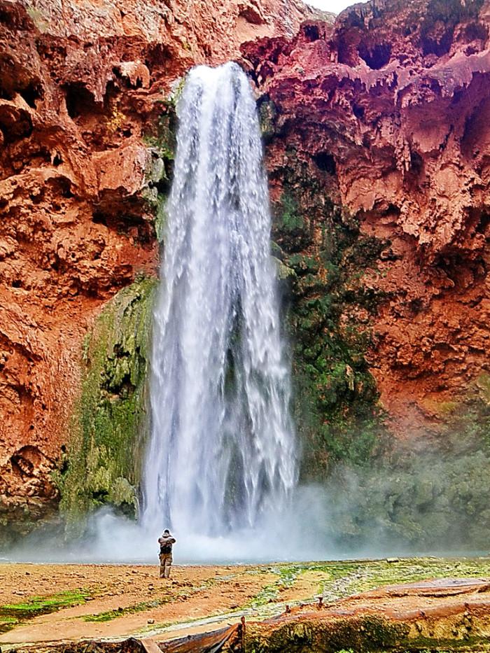 3. Mooney Falls