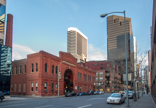 17.) Colorado has the largest concentration of turn-of-the-century buildings (in one state) in the country.