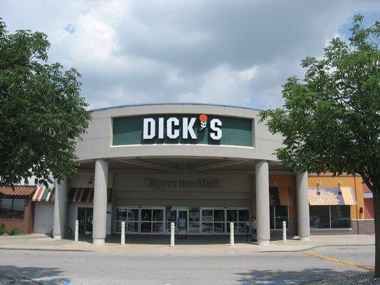 7.) Tippecanoe Mall - Lafayette