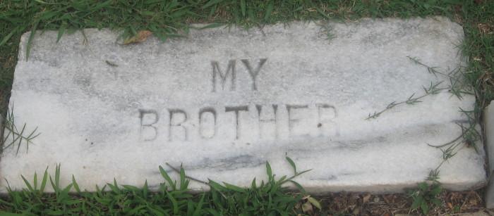 9. West End Cemetery, Newberry, SC