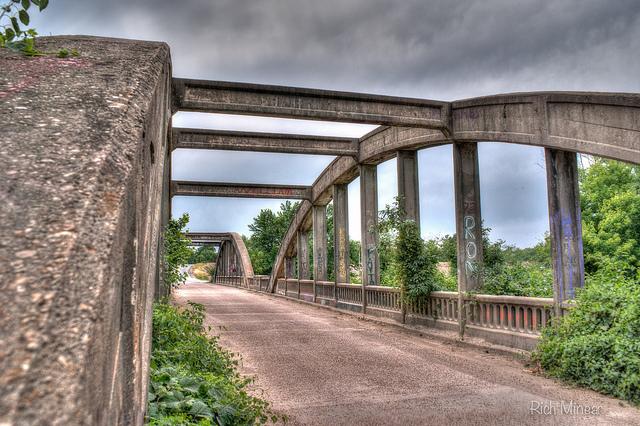 4.) Hartford Bridge (Hartford)