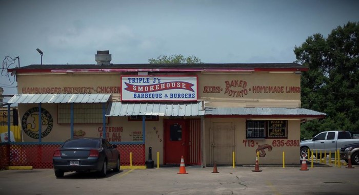 11) Triple J's Smokehouse (Houston)
