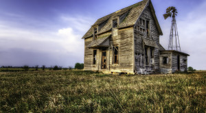 15 Abandoned Places In Kansas That Will Haunt Your Dreams
