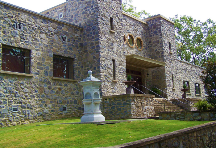 2. Guntersville Museum & Cultural Center - Guntersville, AL