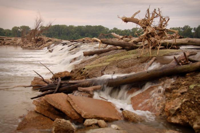 7. Mississippi River